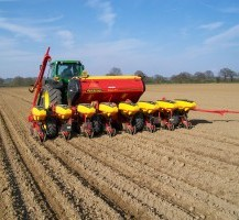 Maize Drill